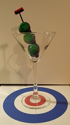 Curling & Cocktails