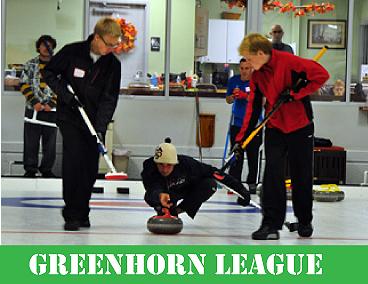 Fall Greenhorn 2020